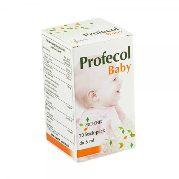 Profecol baby profenix