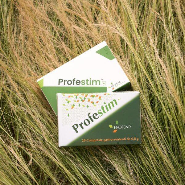 profestim campo di erba